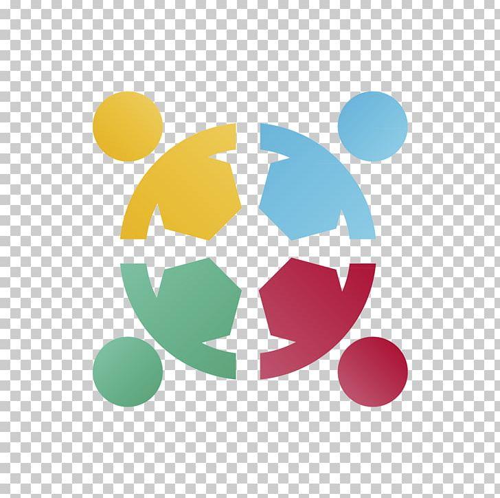 Teamwork clipart logo. Png art brand circle
