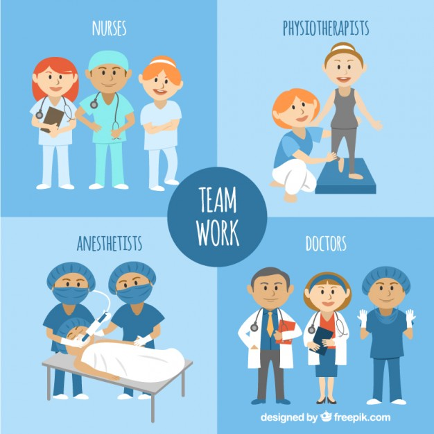Teamwork clipart nursing teamwork. Cliparts zone