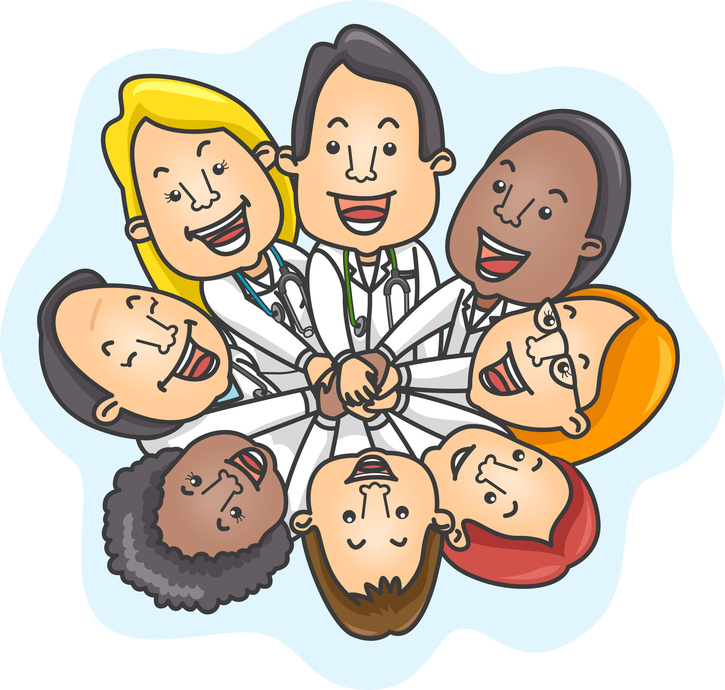 Cliparts zone . Teamwork clipart nursing teamwork