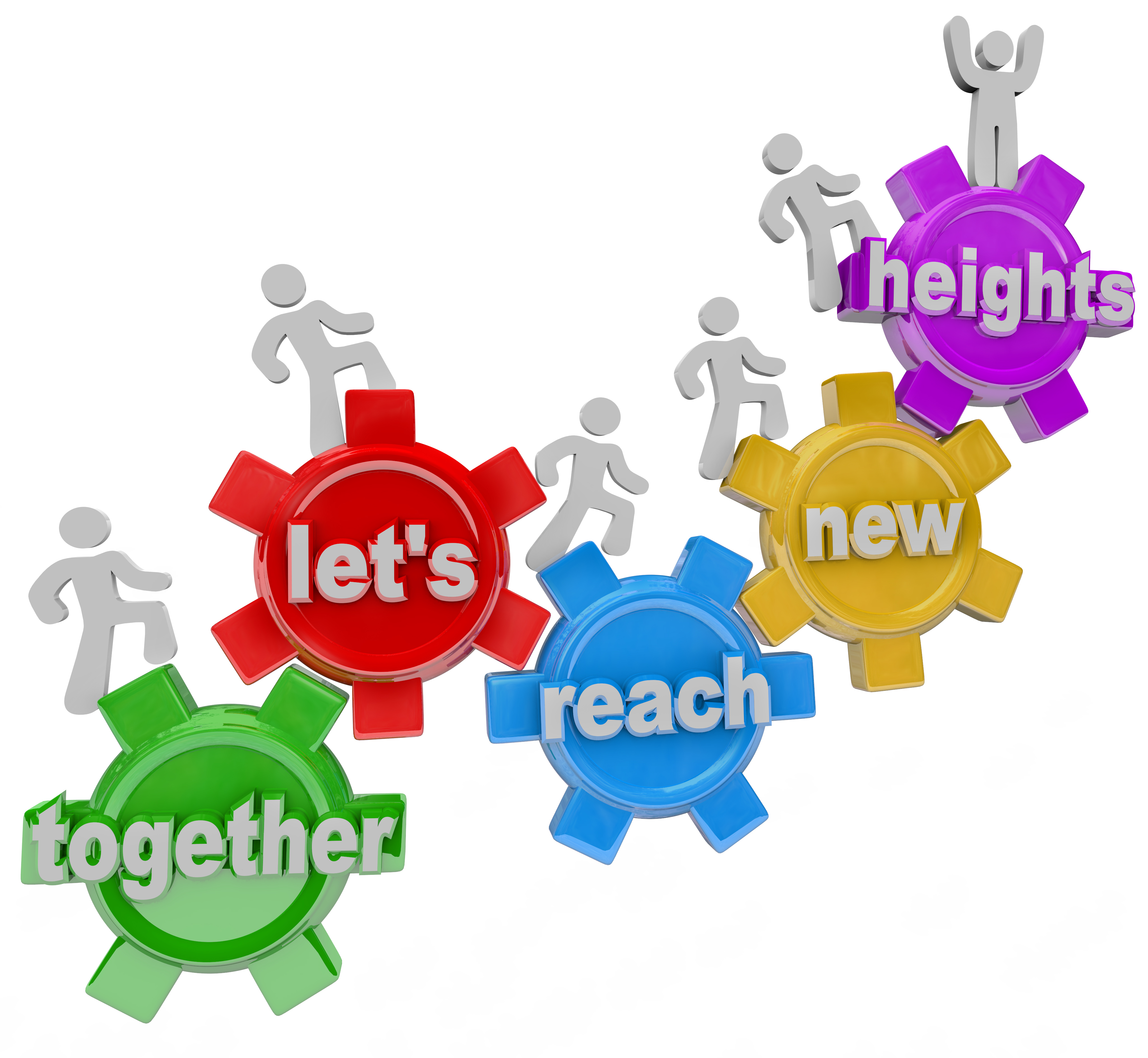Images for free download. Teamwork clipart one team