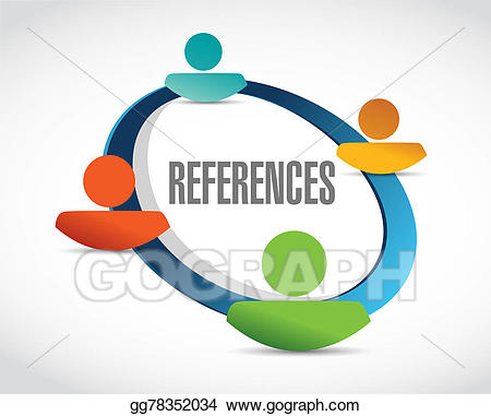 Stock illustration references team. Teamwork clipart quality