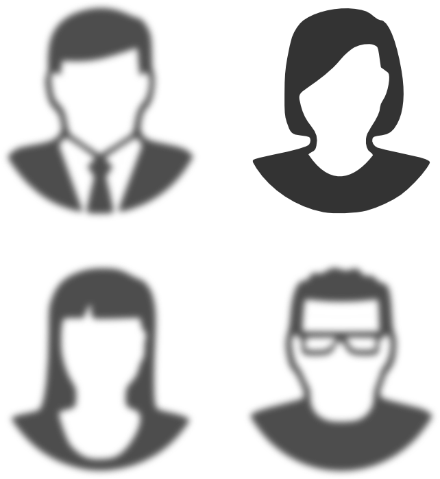 How to change roles. Teamwork clipart servant leadership