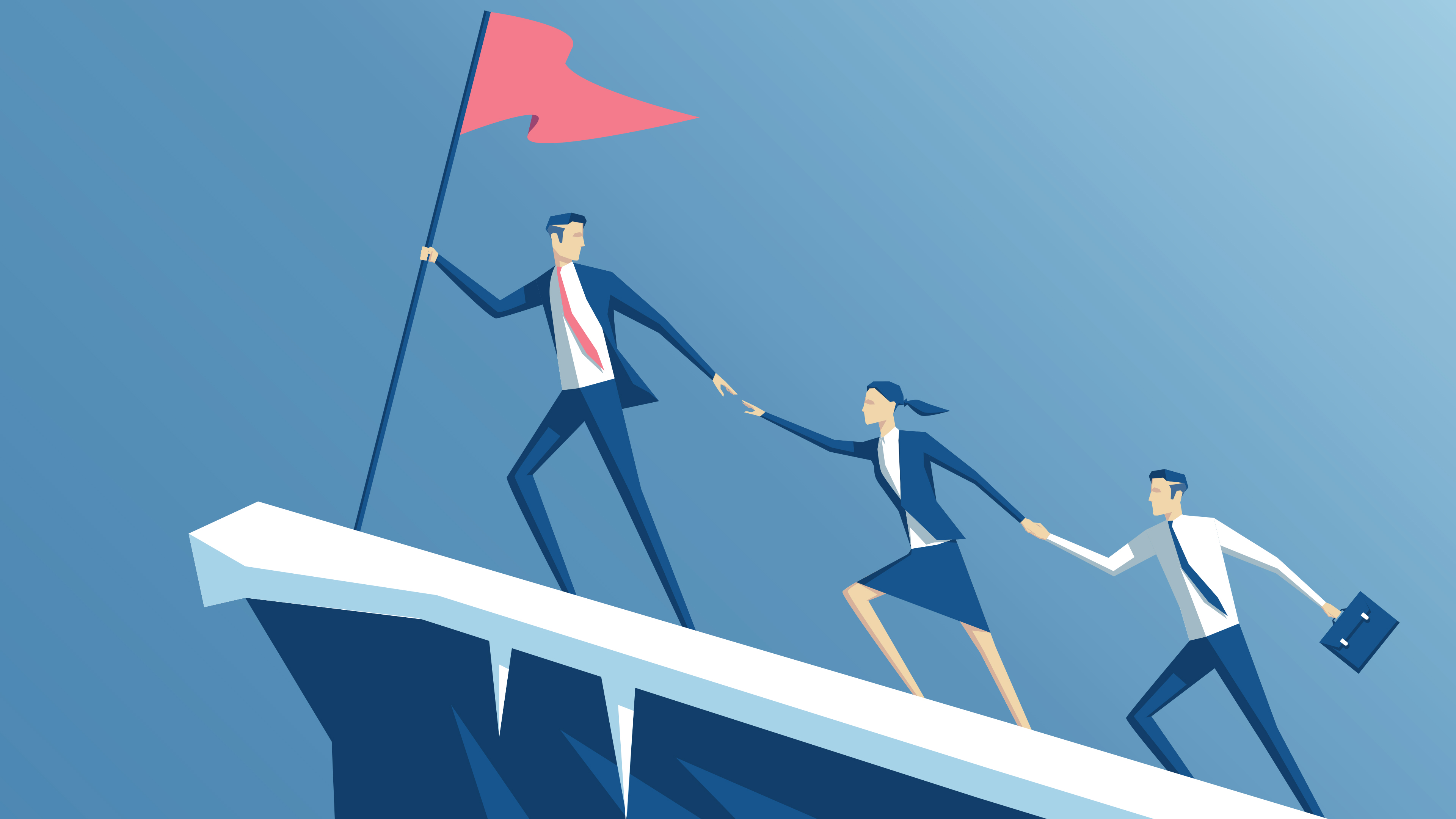 How to manage with. Teamwork clipart servant leadership