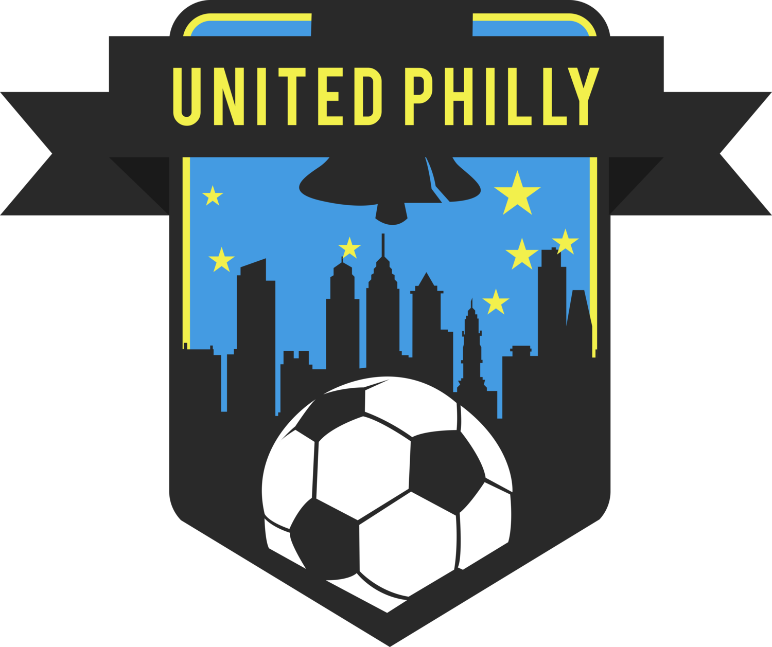 Vision clipart team goal. Affiliate clubs united philly