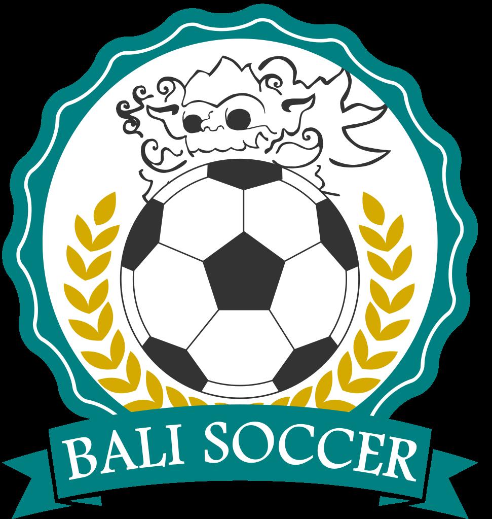Bali tournaments team building. Teamwork clipart soccer