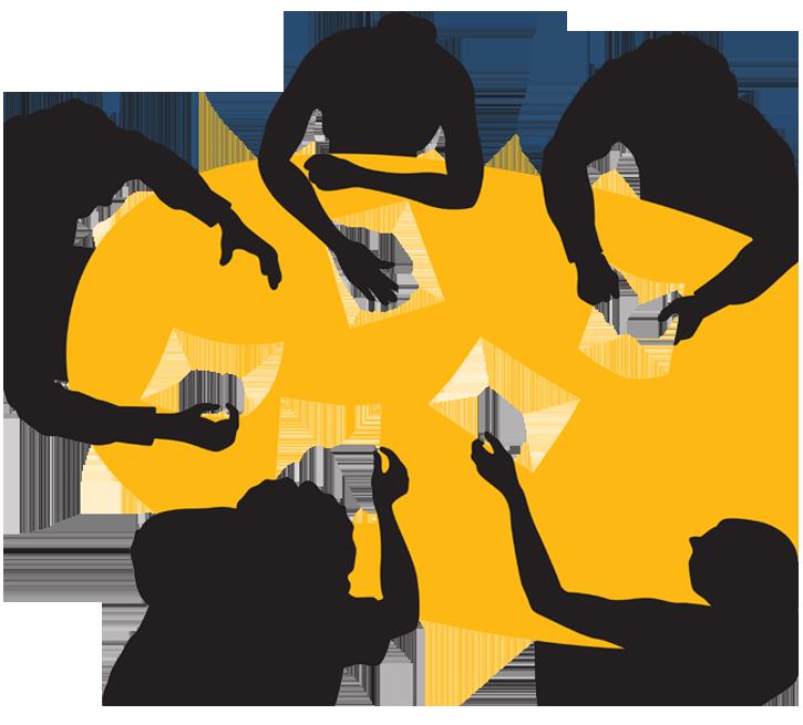 Pioneerlogics x. Working clipart team