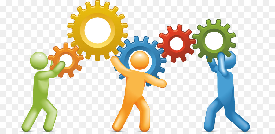 Teamwork clipart team building. Background