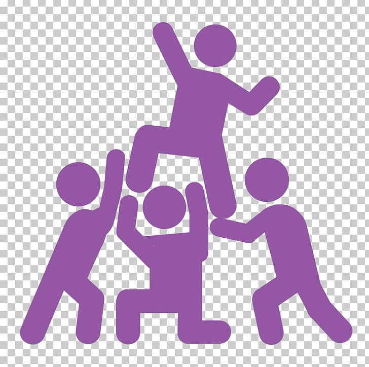 Building social group png. Teamwork clipart team game