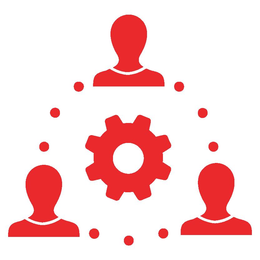 Teamwork clipart team structure. Training features teamworkpng