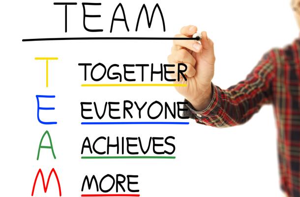 Motivational team quotes clip. Teamwork clipart teamwork quote