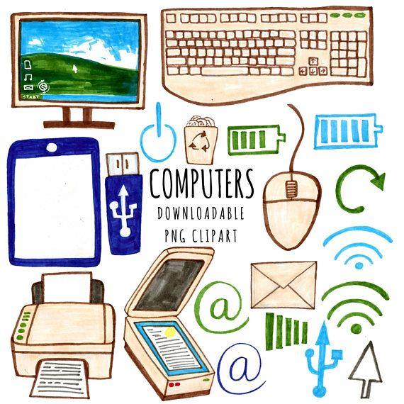 Website clipart technology. Computer geek tech clip