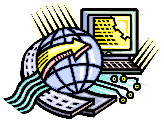 . Technology clipart