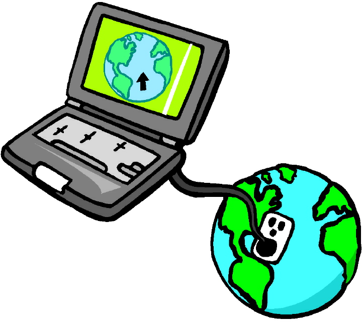 Technology clipart. Educational