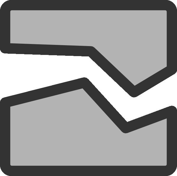 Icon clip art at. Technology clipart broken