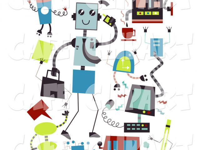 Free download clip art. Technology clipart design technology