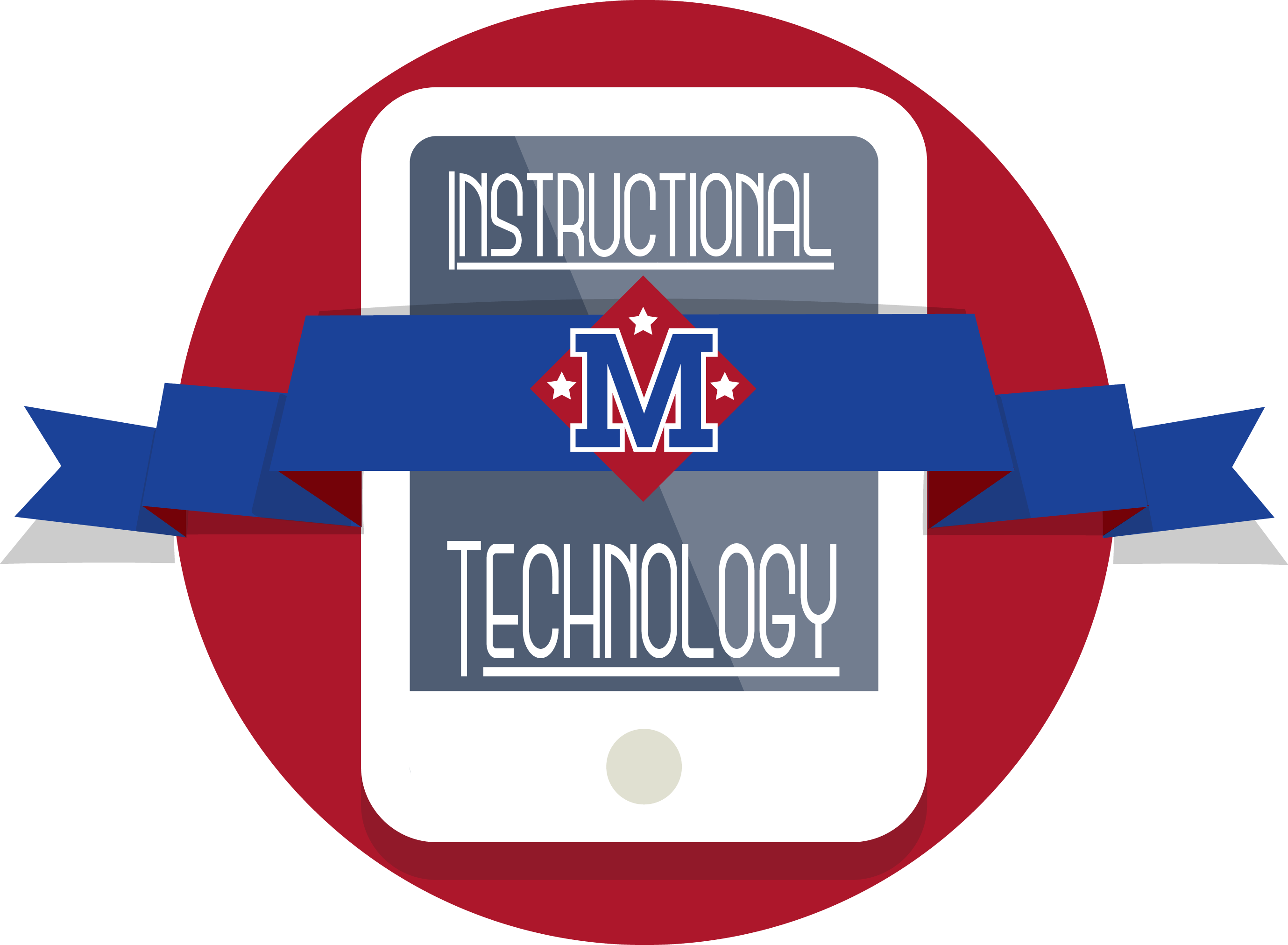 Technology clipart instructional technology. Millington municipal schools acknowledges
