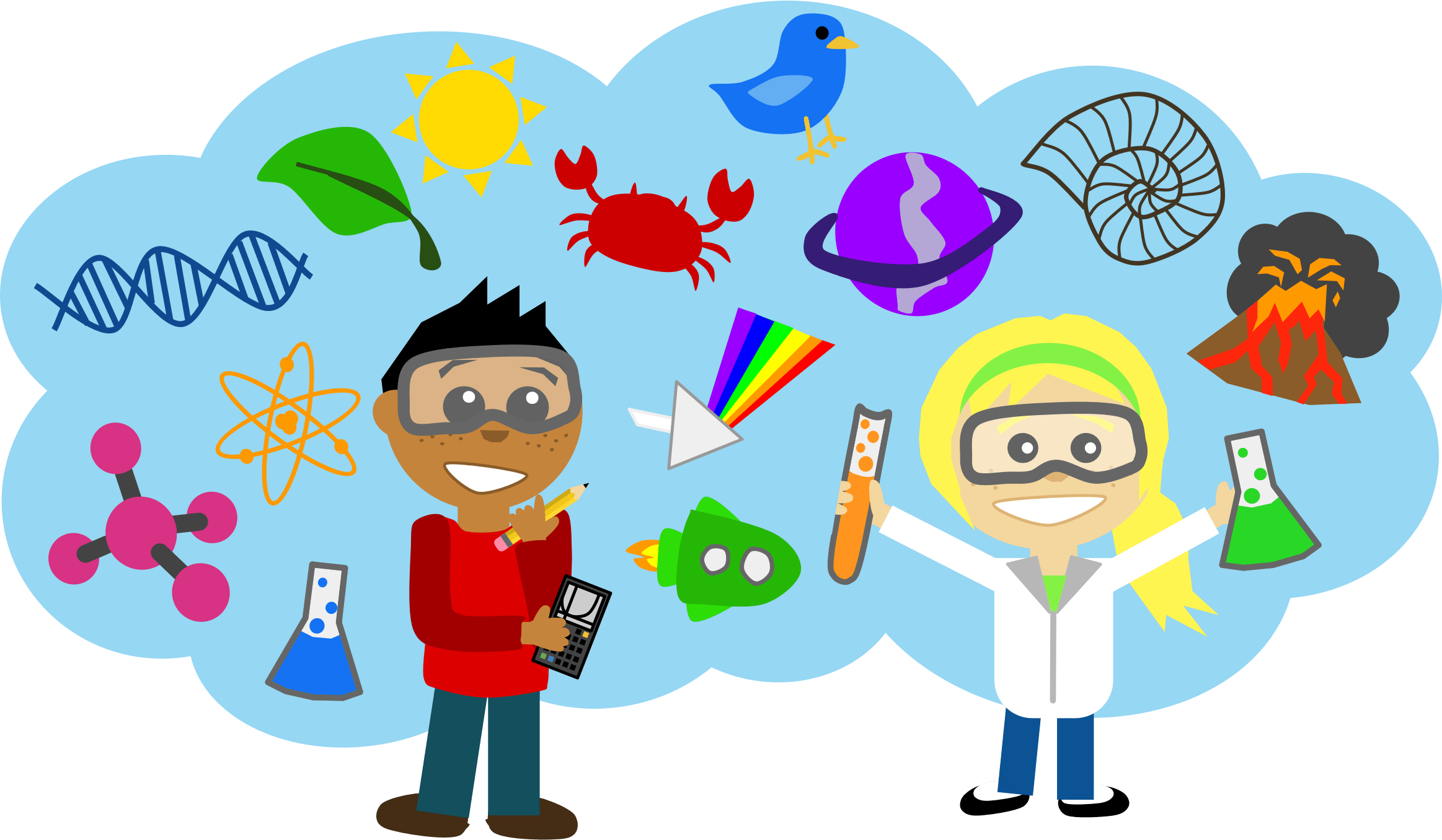 And portal . Technology clipart natural science