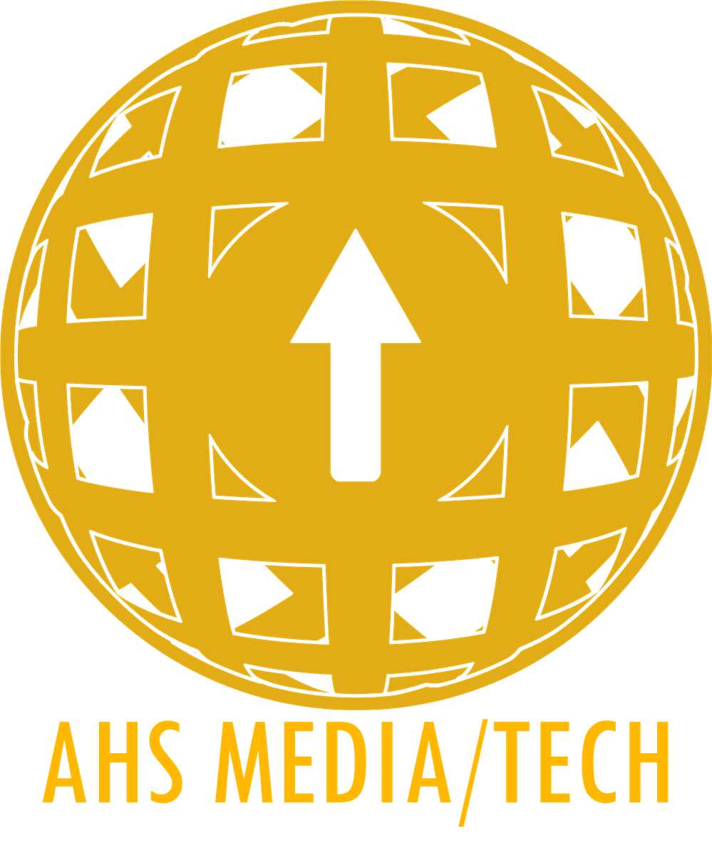 Technology clipart technological environment. Media technologies academy ahs