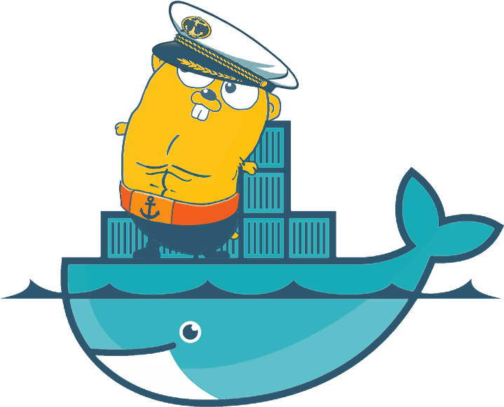 Technology clipart technological environment. Docker test logpacker medium