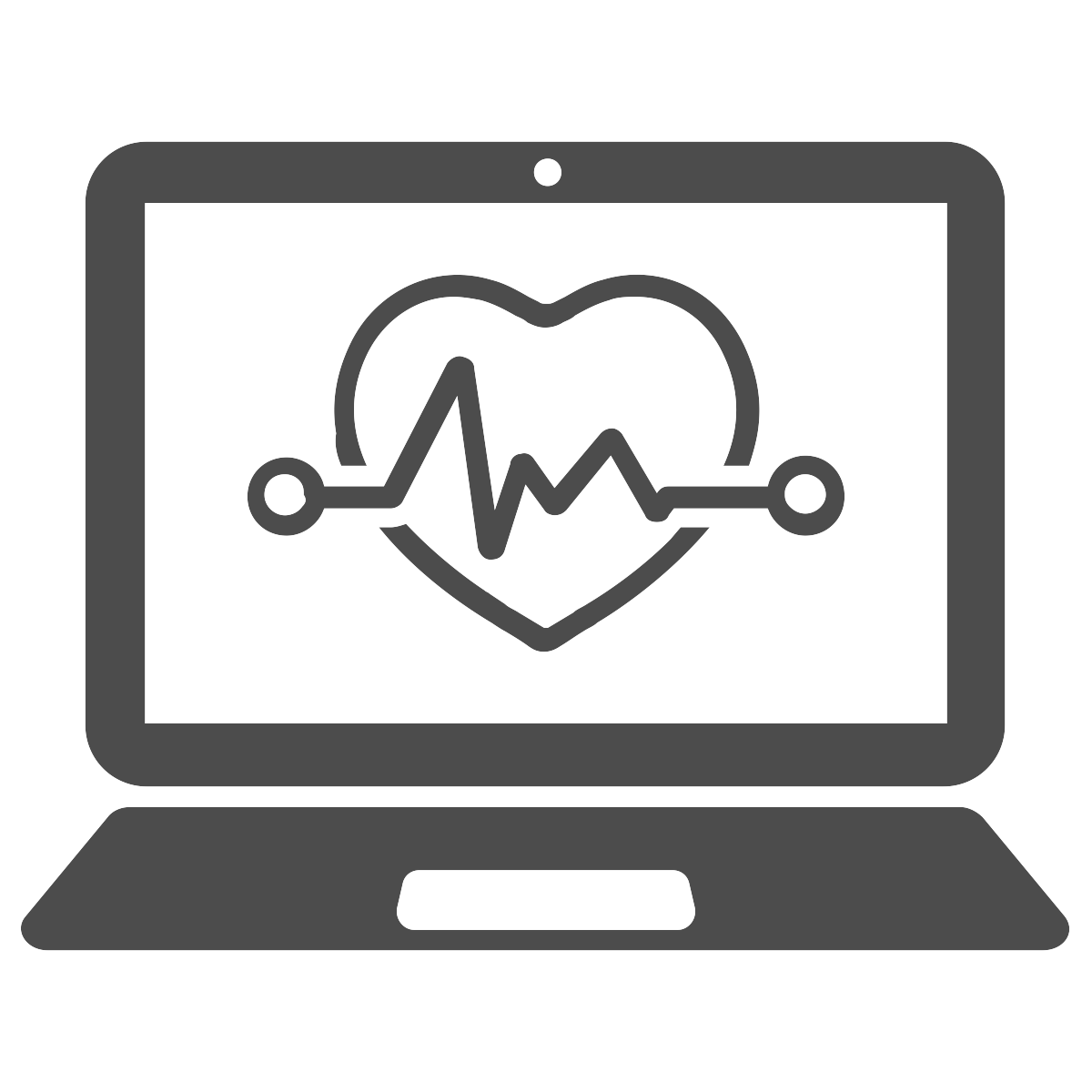 Technology clipart technology icon. Creating better healthcare through