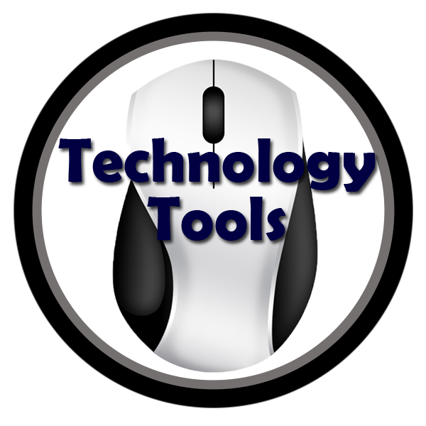 Tools revolutionary learning. Technology clipart technology tool