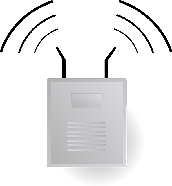 Technology clipart wireless network. Building blocks of wi