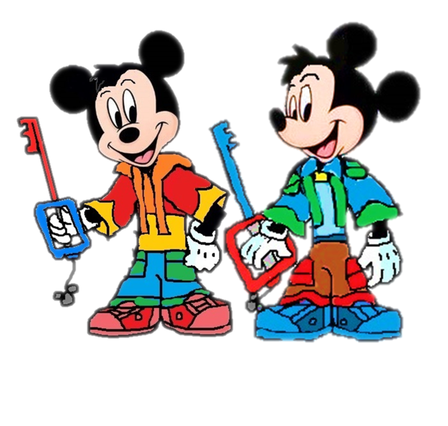 Morty and ferdie mouse. Teen clipart child heart