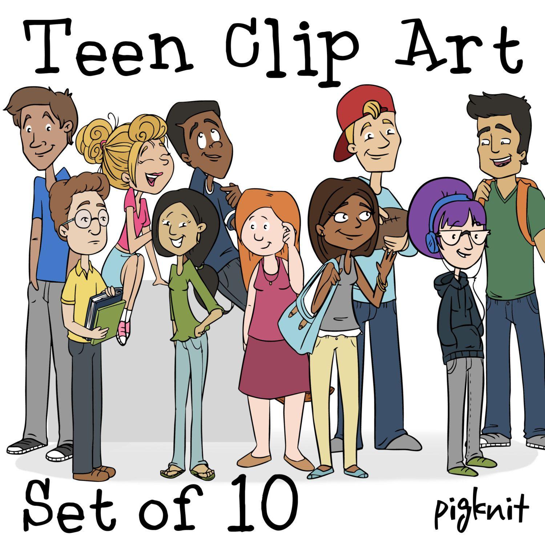 Teen clipart high school classroom. Pin on clip art