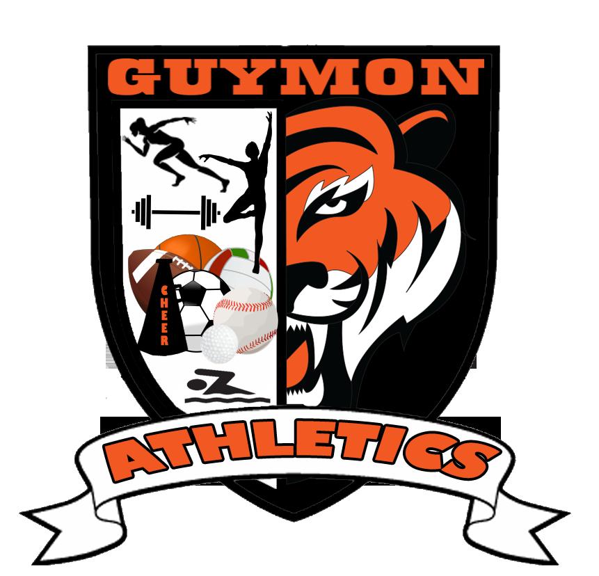 Athletics guymon public schools. Teen clipart junior high