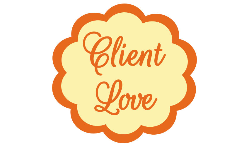 Teen clipart staff party. Client testimonial need an