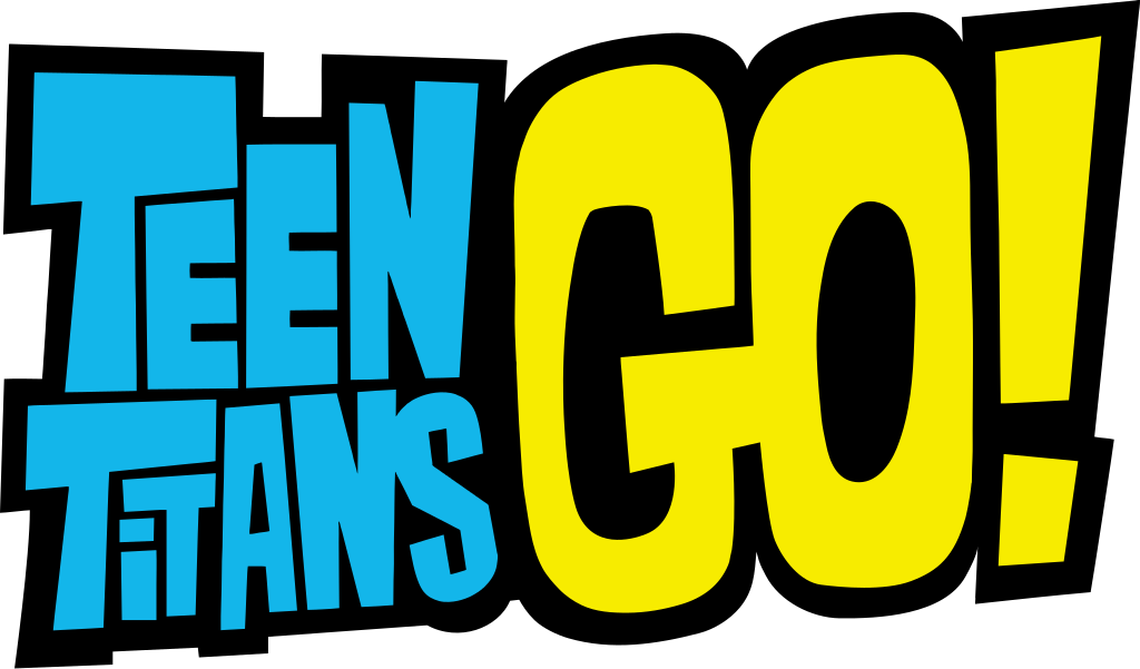 Teen clipart svg. File titans go horizontal