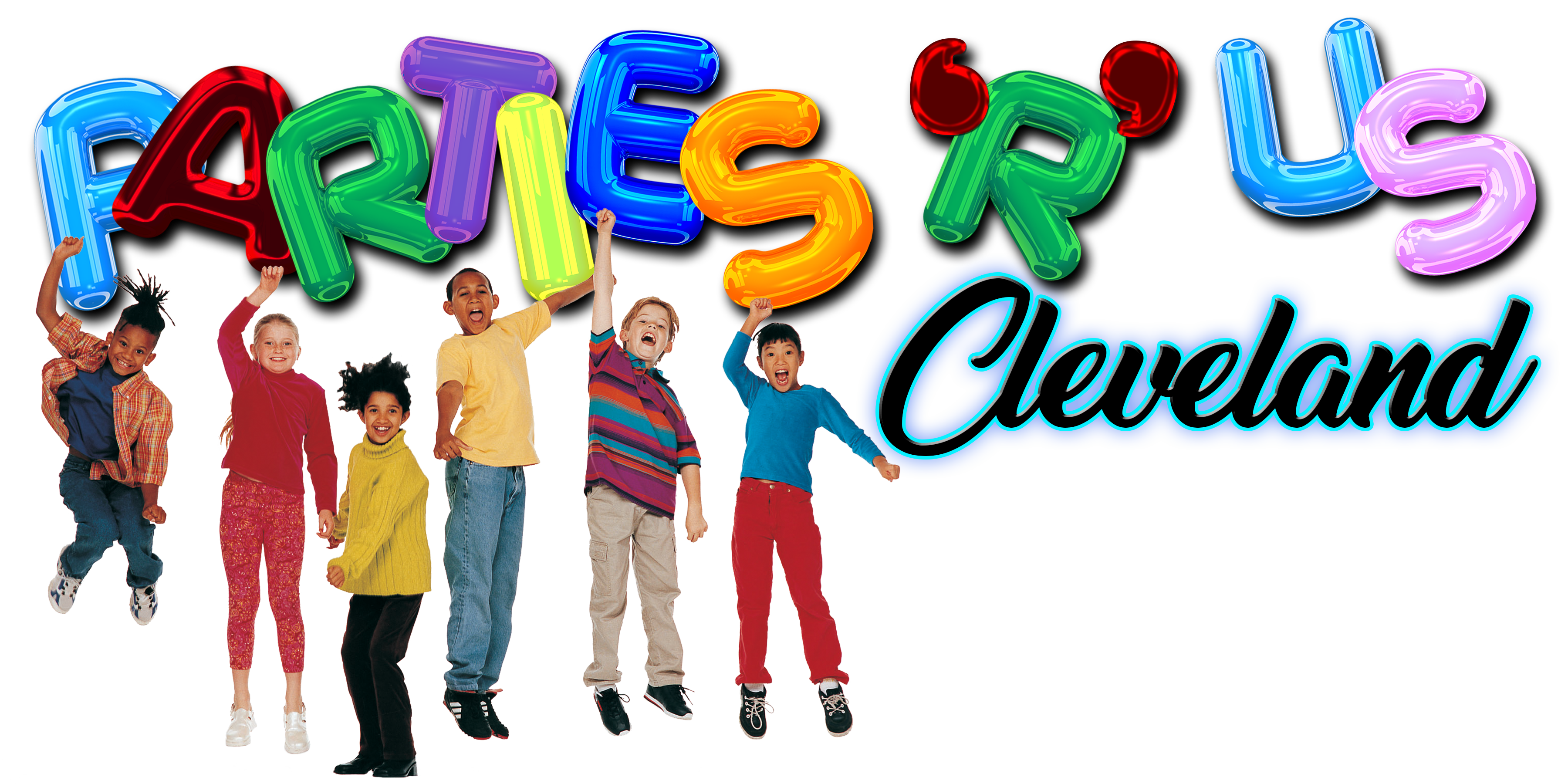 Parties r us . Teen clipart welcome party