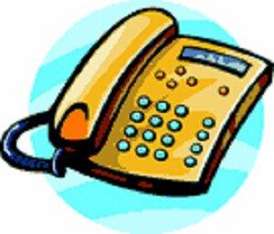 Telephone clipart. Clip art free panda