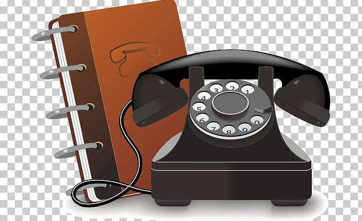 Telephone clipart address. Directory book mobile phone