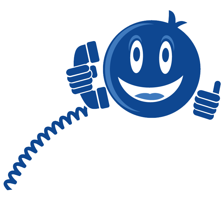 Voip business phones cloud. Telephone clipart happy