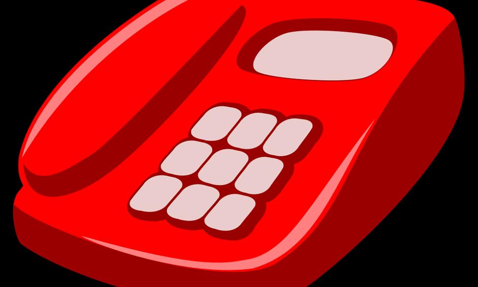 Harassment duty attorney u. Telephone clipart hotline