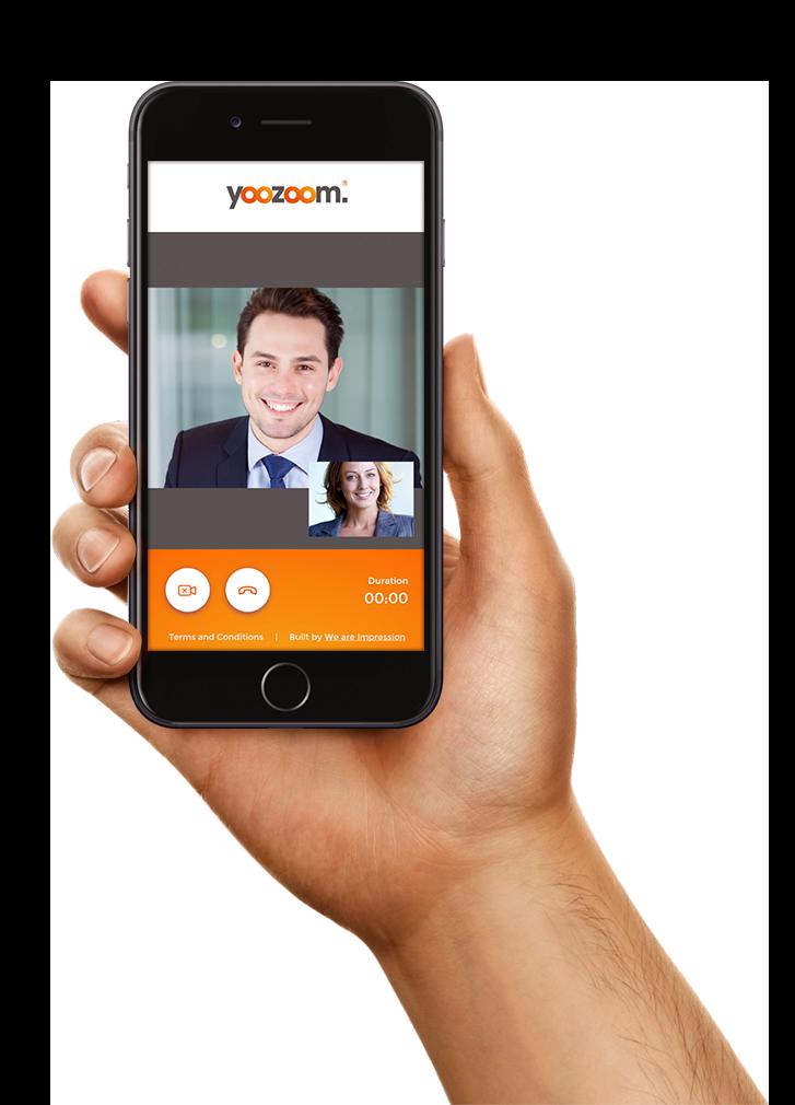 Webrtc yoozoom telecom ltd. Telephone clipart means communication
