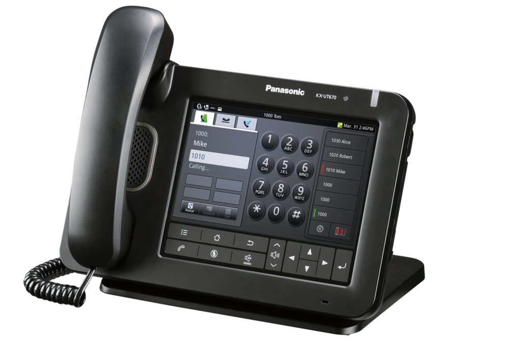 Telephone clipart phone system. Systems from mitel panasonic