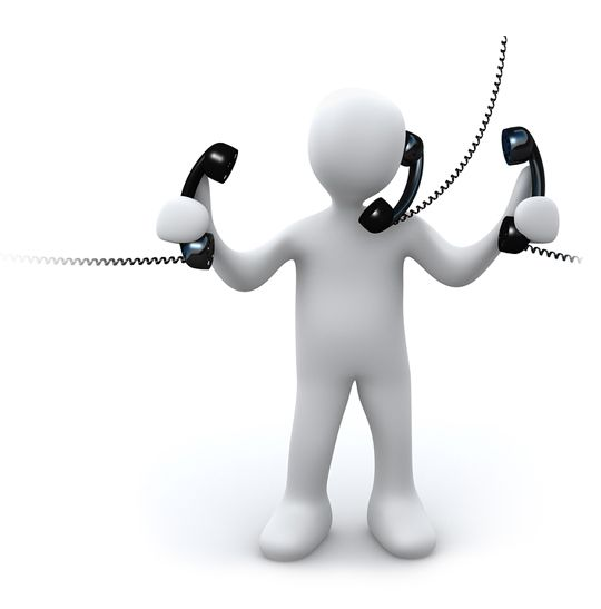 Professional etiquette how to. Telephone clipart telephone skill