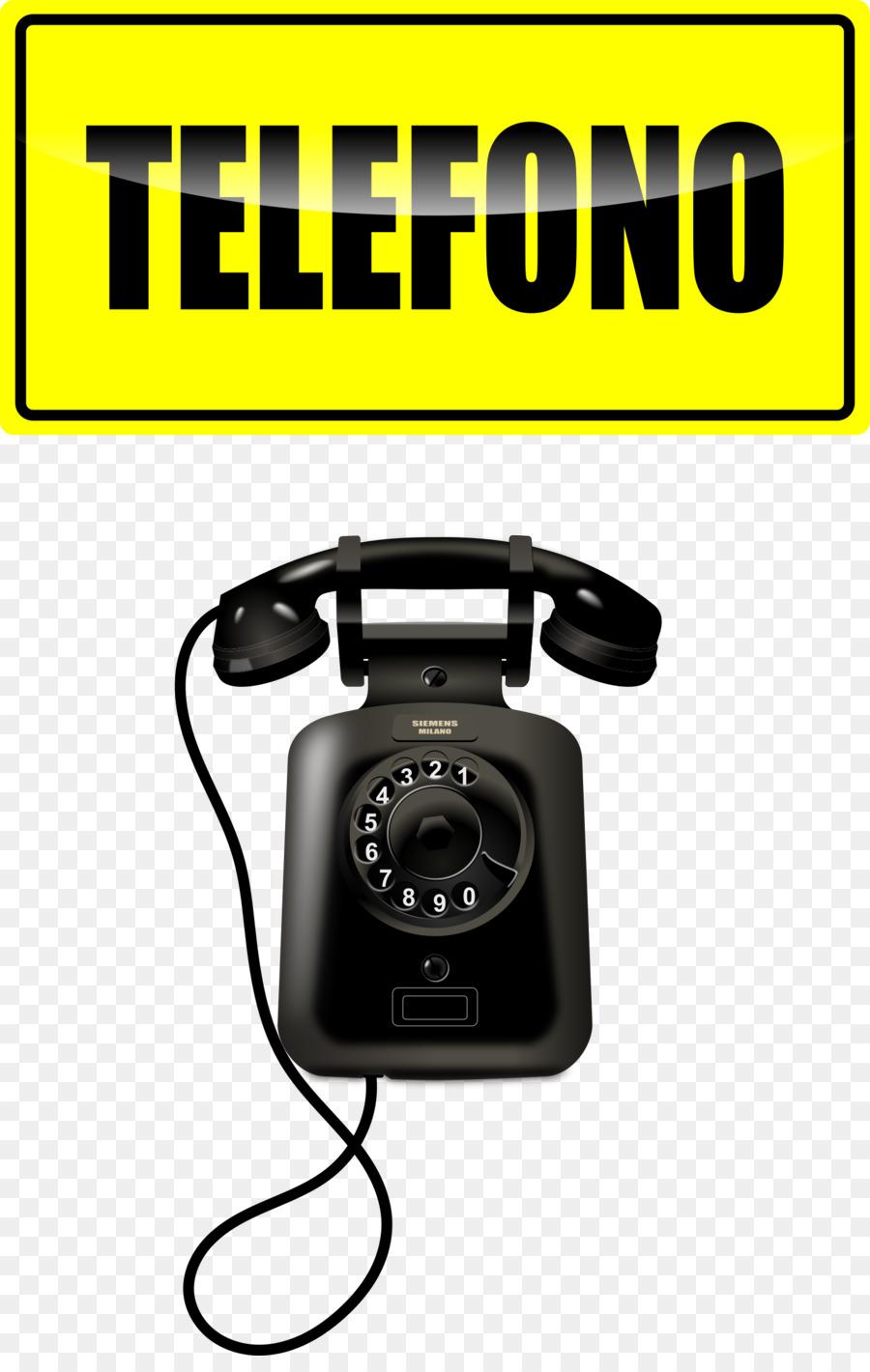 Cartoon technology . Telephone clipart telephony