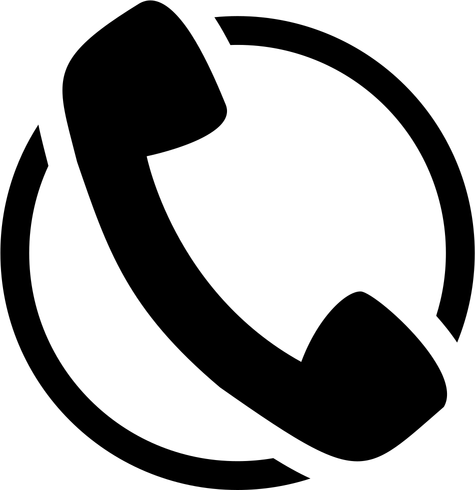Telephone icon png. Svg free download onlinewebfonts