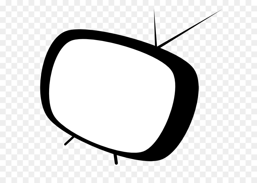 Cartoon free to air. Television clipart