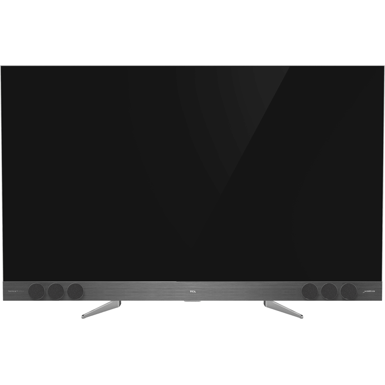 Television clipart box tv. Android tcl