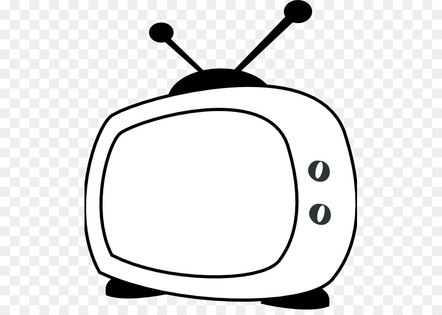 Eye graphics . Television clipart cartoon tv