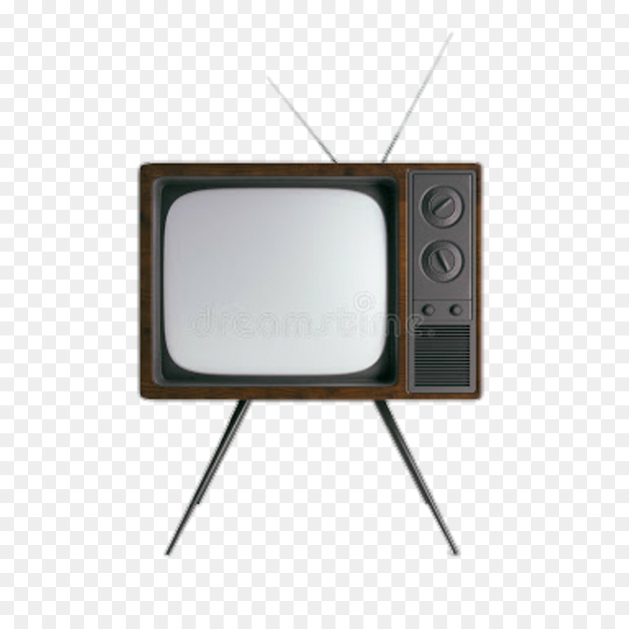 Technology background illustration . Television clipart classic tv