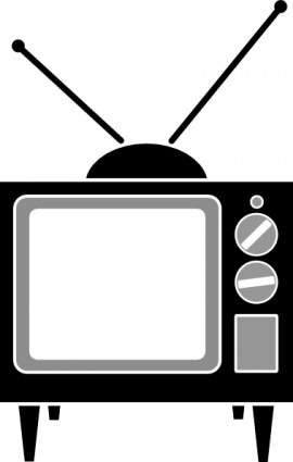 tv shows clipartlook. Television clipart clip art