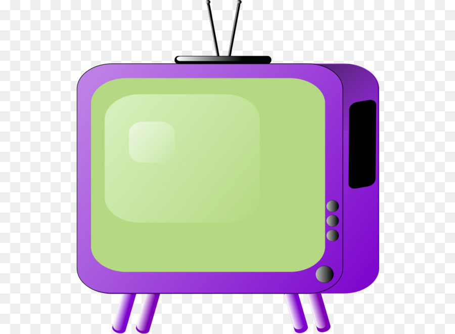 Background rectangle square . Television clipart green