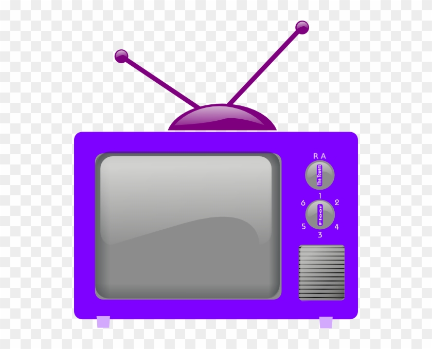 Television clipart old fashioned. X free clip art