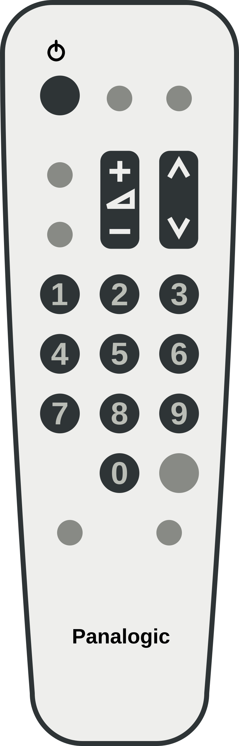 Television clipart tv remote. Control big image png