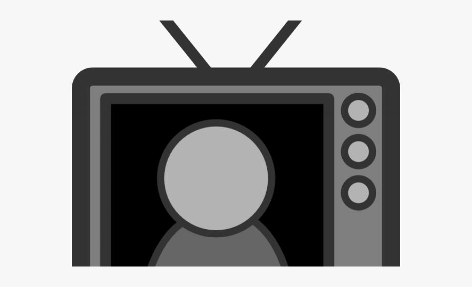 Television clipart tv star. Clip art cliparts